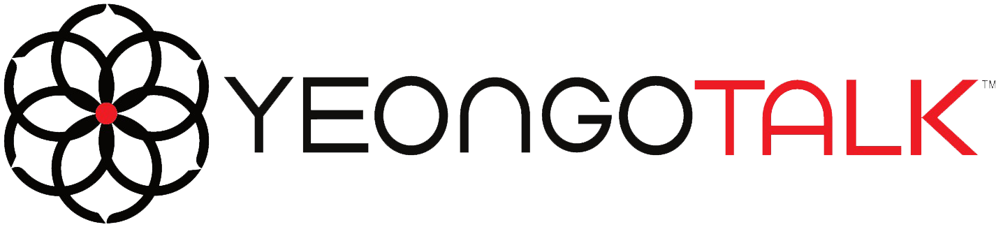 YeongoTalk logo